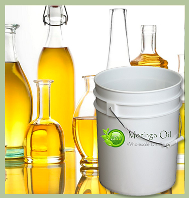 Moringa Oil Wholesale Pricing